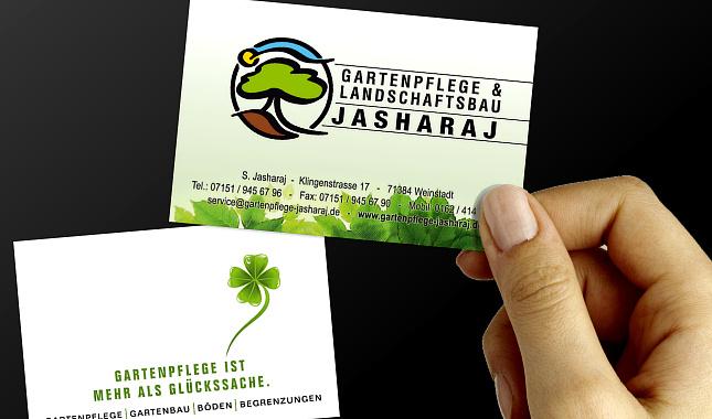 Logo- und Printdesign